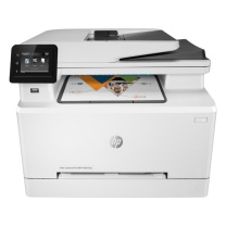 惠普 HP 彩色激光多功能打印机 Color LaserJet Pro MFP M281fdw  (宝安链接)