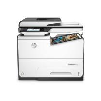 惠普 HP A4页宽秒速级多功能一体机 PageWide Pro 577dw  (打印、复印、扫描、传真)
