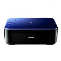佳能 Canon A4彩色喷墨多功能一体机 E518  (打印 复印 扫描)