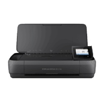 惠普 HP A4 移动多功能一体机 OfficeJet 258  (打印,复印,扫描)
