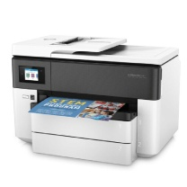 惠普 HP A3喷墨一体机 OfficeJet Pro 7730 (黑色) (打印 复印 扫描 传真)