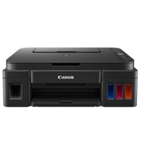 佳能 Canon A4加墨式高容量一体机 G2810  (打印 复印 扫描)