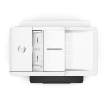 惠普 HP A3宽幅办公一体机 OfficeJet Pro 7720  (打印 复印 扫描 传真)