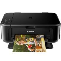 佳能 Canon A4彩色喷墨多功能一体机 MG3680
