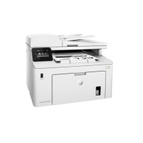 惠普 HP A4黑白激光多功能一体机 LaserJet M227fdw  (打印、复印、扫描、传真)