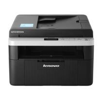 联想 lenovo A4黑白激光一体机 M7216NWA  (打印/复印/扫描)
