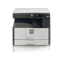 夏普 SHARP 多功能一体机 2048D (灰色) 带双面打印