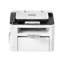 佳能 Canon 黑白激光多功能传真机 FAX-L170  (打印、复印、传真)(政采链接)