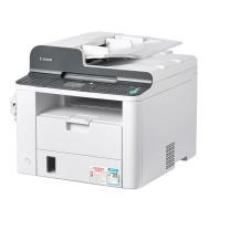 佳能 Canon 黑白激光传真机 FAX-L418SG  (打印、复印、传真)