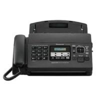 松下 Panasonic 热敏传真机 KX-FP7009CN (黑色)