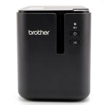 兄弟 brother 桌面标签打印机 PT-P900