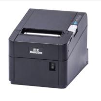 得实 DASCOM 打印机 DT-330 台 (黑色) DT-330 82.5mm高速条码热敏微型打印机