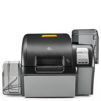 斑马 ZEBRA 证卡打印机 ZXP8  单面打印含软件
