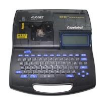 丽标 线号印字机 C-210T