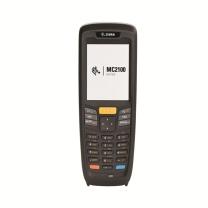 斑马 ZEBRA 数据采集器/PDA MC2180 (二维) (黑色)