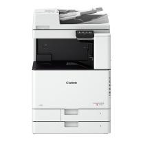 佳能 Canon A3彩色数码复印机 iR C3025  (双纸盒、双面输稿器、工作台)