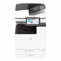理光 RICOH A3彩色数码复印机 IM C4500 (双纸盒、双面输稿器、工作台)