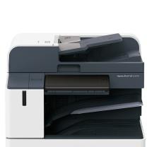 富士施乐 FUJI XEROX A3彩色数码复印机 DC-VII C3373 CPS  (双纸盒、双面输稿器、工作台)