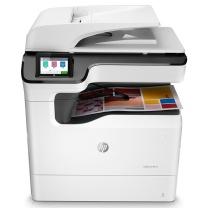 惠普 HP A3彩色页宽复合机 PageWide Color MFP 774dn  (打印 复印 扫描)