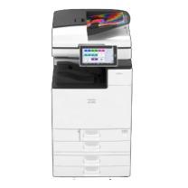 理光 RICOH A3彩色数码复印机 IM C6000 (四纸盒、双面输稿器、小册子装订器SR3270)