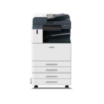 富士施乐 FUJI XEROX A3彩色数码复印机 ApeosPort-VII C5573  (四纸盒、双面输稿器、B3型小册子装订器)