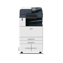 富士施乐 FUJI XEROX A3彩色数码复印机 ApeosPort-VII C7773 CPS  (主机+第二以太网组件+C3小册子装订器+65张C3型装订单元)