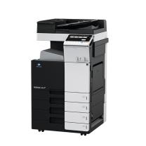 柯尼卡美能达 KONICA MINOLTA 彩色数码复印机 C368  双纸盒、双面输稿器、1年免费上门质保
