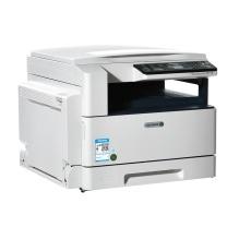 富士施乐 FUJI XEROX A3黑白数码复印机 DocuCentre S2110N  (单纸盒、盖板、单面打印复印)