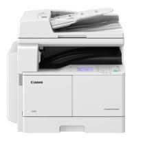 佳能 Canon A3黑白数码复印机 IR 2206AD  (单纸盒、双面输稿器)