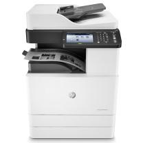 惠普 HP A3黑白激光数码复合机 LaserJet MFP M72630dn  (打印 复印 扫描)