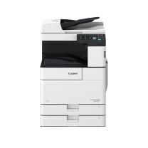 佳能 Canon A3黑白数码复印机 iR2635  (双纸盒、双面输稿器、工作台)