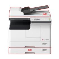 东芝 TOSHIBA 复印机 2309A  (含双面输稿器 传真卡)