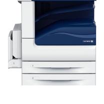 富士施乐 FUJI XEROX A3黑白数码复印机 ApeosPort-V 5070CPS  鞍式装订器