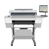 康泰科斯 大幅面工程扫描仪 Contex DHU3690plus