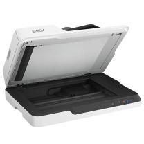 爱普生 EPSON A4双平台高速彩色文档扫描仪 DS-1630