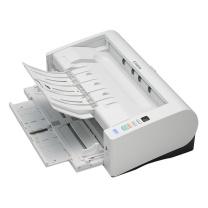 佳能 Canon Canon 彩色A3幅双面扫描仪专业高速文件办公扫描仪 白色 DR-M1060