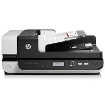 惠普 HP 双平台高速扫描仪 Scanjet Enterprise 7500