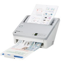 松下 Panasonic (Panasonic) KV-SL1036 扫描仪