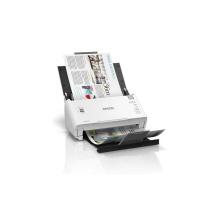 爱普生 EPSON A4高速馈纸式扫描仪 DS-410
