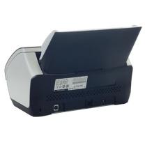 富士通 FUJITSU A4高速双面馈纸式扫描仪 FI-7140