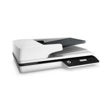 惠普 HP A4平板馈纸扫描仪 ScanJet Pro 3500 f1