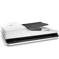 惠普 HP 双平台扫描仪 ScanJet Pro 2500 f1