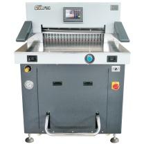 金典 GOLDEN 台式液压程控切纸机 GD-H690  (A3幅面)