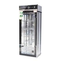 豪艺 紫外线臭氧人民币消毒柜 XD-480A 480L