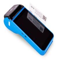 盛源 电力交费POS终端 P210-18I 尺寸: 183*84*64(mm) 操作系统:安卓 屏幕尺寸:5.5寸