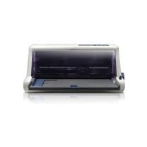 映美 票据打印机 FP-560K A4、24针 (白色)