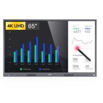 康佳 konka 交互式电子白板 X65S 65英寸 (灰色)