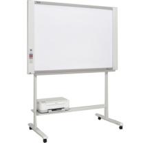 普乐士 PLUS 普通纸彩色网络标准型电子白板 N-20S  (含HP喷墨打印机)
