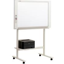 普乐士 PLUS MiNi型普通纸彩色电子白板 N-20J  (含HP喷墨打印机)
