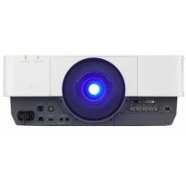 索尼 SONY 投影机 VPL-F600X  (6000/XGA/2000:1)线、辅材及安装等费用详询客服